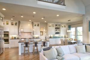Darling Homes Dallas 5