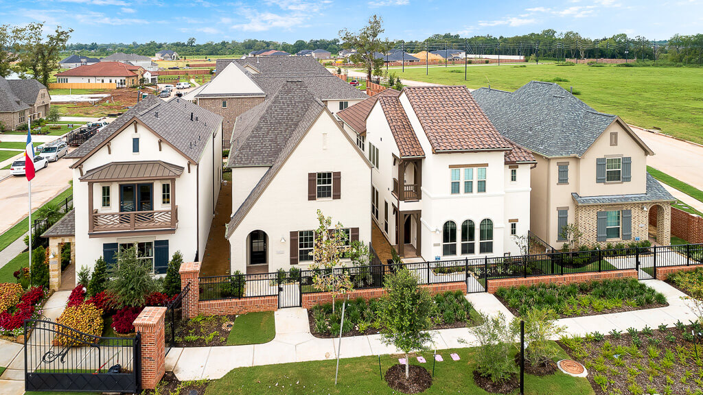 The City Collection at Avalon at Sienna Plantation