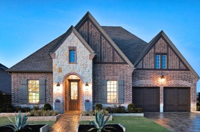 Hidden Gems and Resort-Style Living in Prosper, TX